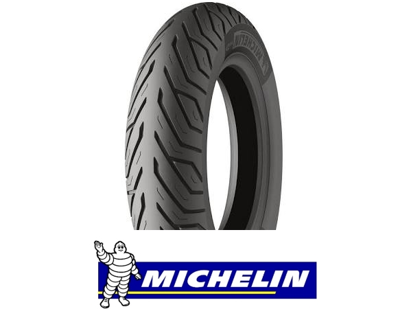 michelin city grip rear tyre 110 80 14 59s service my scooter. Black Bedroom Furniture Sets. Home Design Ideas